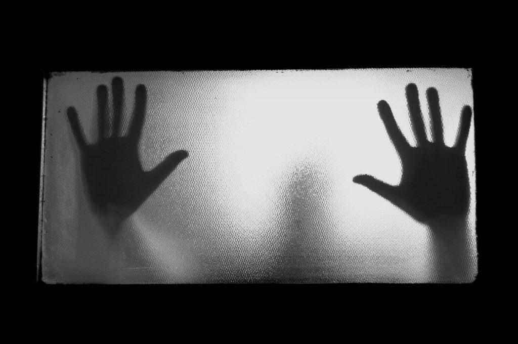 cene con delitto: il giallo thriller