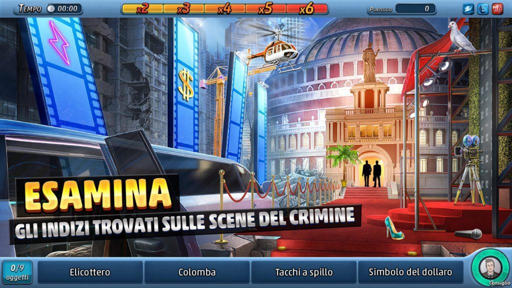 giochi investigativi su google play