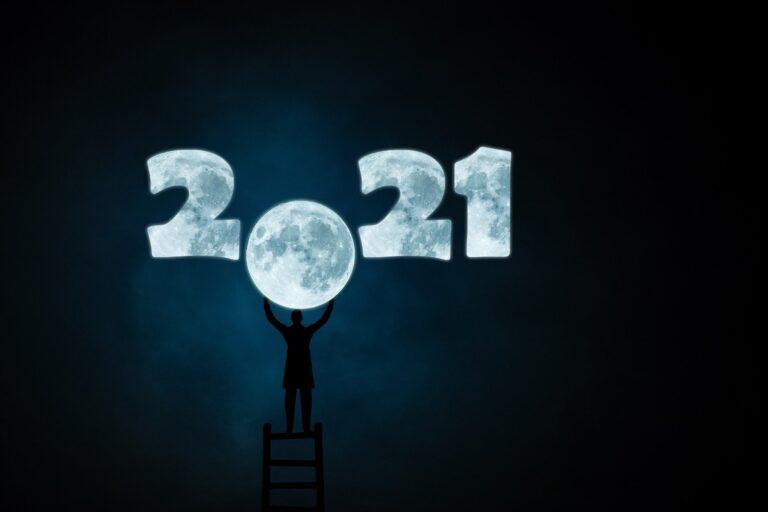 CAPODANNO 2021 CON DELITTO